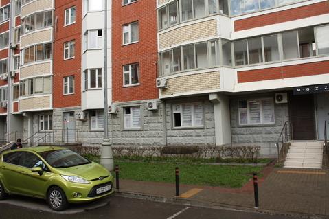 Продажа помещения 133 м2 на Болотниковской - Фото 3