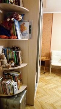 Продам 2-к квартиру, Новоивановское, улица Мичурина 11 - Фото 2