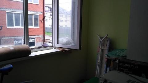 Продам студию 24м2 с ремонтом в п.Российском по отличной стоимости. - Фото 2