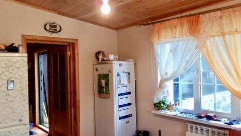 Два больших дома на уч.12 с. ул.Московская - Фото 2