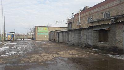 Продажа производственного помещения, Астрахань, Ул. Пушкина - Фото 1