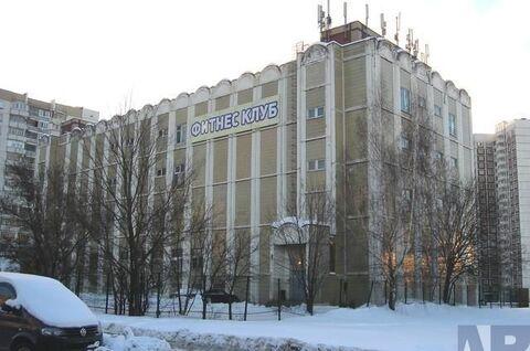 Аренда склада, Зеленоград, Зеленоград - Фото 2
