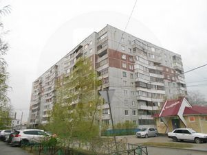 Продажа квартиры, Омск, Улица 5-й Армии - Фото 1