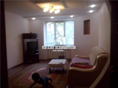 Сдается 2-х комн квартиру по ул Идарова об пл 53 кв м уп/пл с евро рем . - Фото 1