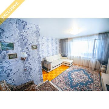 Продается 3-х комнатная квартира для дружной семьи - Фото 3