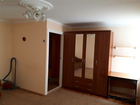1 комнатная квартира в кирпичном доме, ул. Толстого, 3 - Фото 5