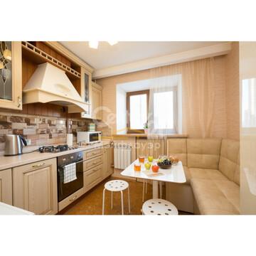 Продается 3-х комнатная квартира Малышева 84 7 500 000, Продажа квартир в Екатеринбурге, ID объекта - 321761398 - Фото 1