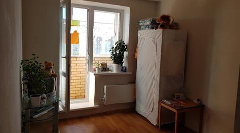 Продажа 2-х уровневой квартиры 107,3 кв.м. Нахабино, 5 мин - Фото 2