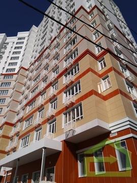 Трёхкомнатная 94 кв.м. в новом доме в центре Белгорода - Фото 1