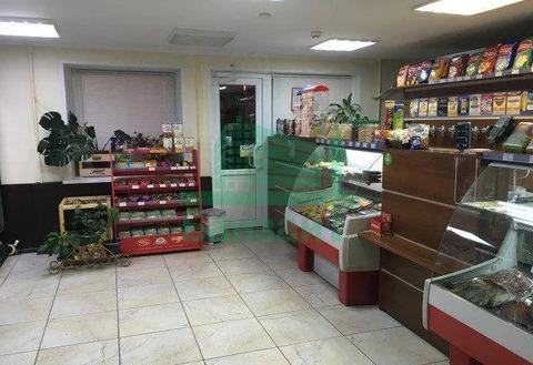 Продажа торгового помещения, Тюмень, Ул. Депутатская - Фото 1