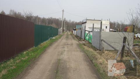Дачный участок в Электростали - Фото 5