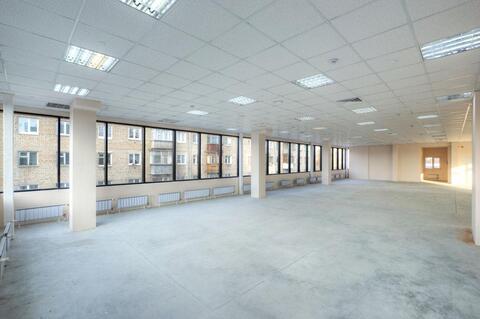Универсальное помещение 300 кв.м. на 3 этаже с отд. входом - Фото 4