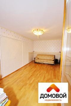Отличная 2-х комнатная квартира новой планировки на ул. Космонатов - Фото 5