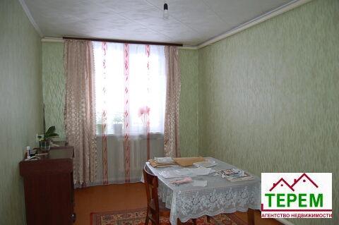 Часть дома в черте г. Серпухов р-он Заборья - Фото 4