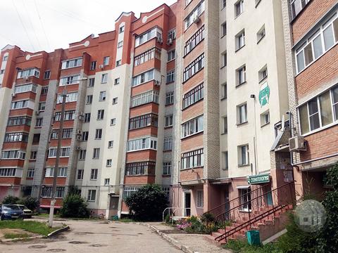 Продается 3-комнатная квартира, ул. Богданова - Фото 1