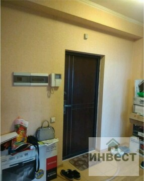Продается 1-комнатная квартира, Наро-Фоминский р-н, г. Апрелевка, дом - Фото 1