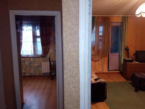 Однокомнатная квартира: г.Липецк, Стаханова улица, д.д.12 - Фото 4