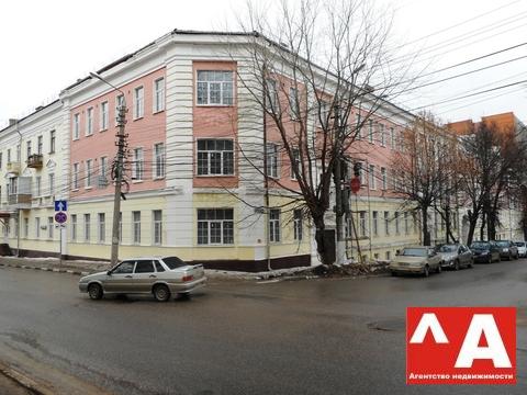 Продажа псн 1160 кв.м. в Центре Тулы на Льва Толстого - Фото 2