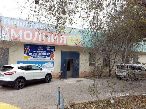Склад в Астраханская область, Астрахань проезд Николая Островского, 8 . - Фото 1