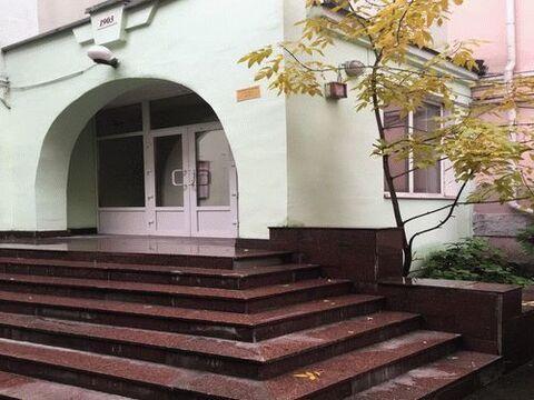 Продажа квартиры, м. Белорусская, Электрический проезд - Фото 3