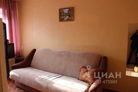 Аренда комнаты, Пенза, Ул. Ленина - Фото 1