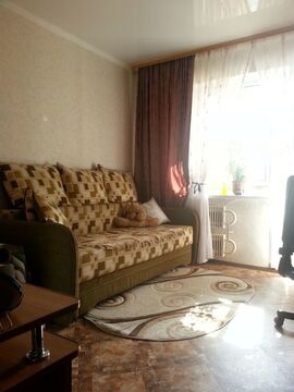 Продажа комнаты, Белгород, Ул. 60 лет Октября - Фото 1