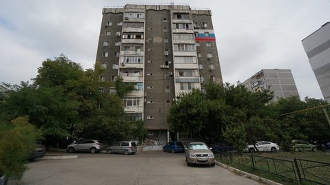 Купить квартиру в Новороссийске во вторичном фонде. - Фото 1