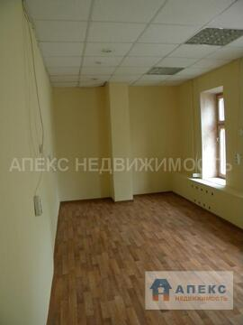 Аренда офиса 79 м2 м. Достоевская в бизнес-центре класса С в Тверской - Фото 3