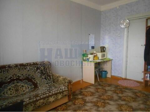 Продажа комнаты, Новосибирск, Ул. Авиастроителей - Фото 2