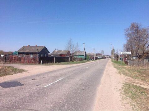 Продажа участка, Озерный, Ивановский район, Начало улицы - Фото 3