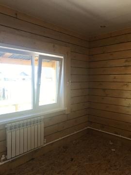 Продается отличный дом с. Введенщина, ул. Полевая - Фото 4