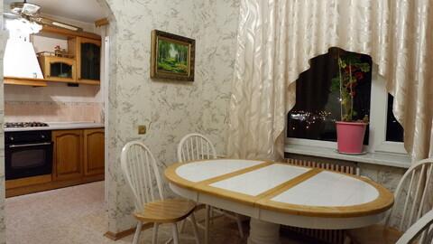 Сдается четырех комнатная квартира - Фото 5