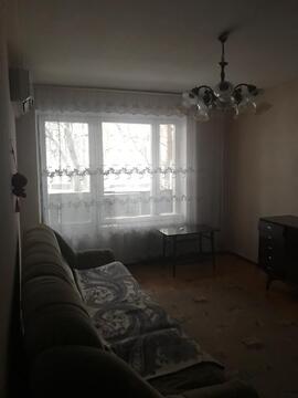 Однокомнатная квартира 45.2 кв.м. в г. Москва ул. Фабрициуса дом 24 - Фото 3