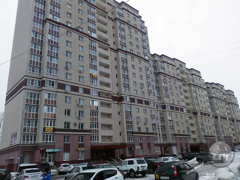 Продается 1-комнатная квартира, ул. Измайлова - Фото 1