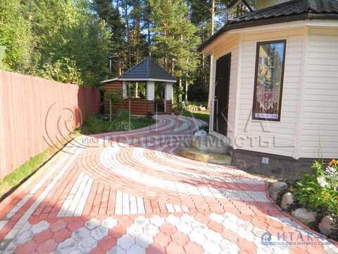 Аренда дома, Зеленая Роща, Выборгский район - Фото 2
