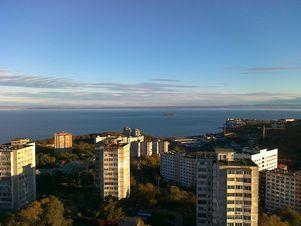 Продажа квартиры, Владивосток, Ул. Чкалова - Фото 1