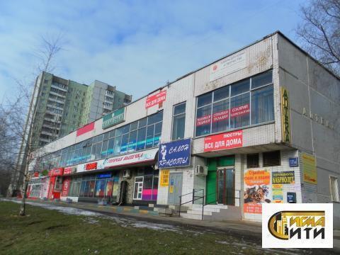 Продажа производственного помещения 1100 кв.м. м.Бибирево - Фото 1