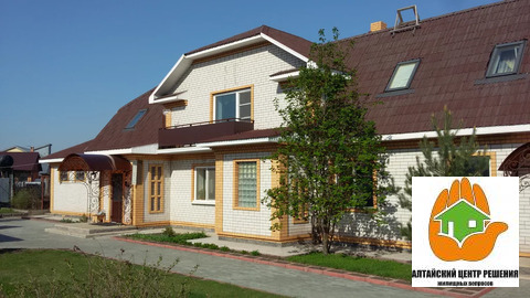 Объявление №52670551: Продажа дома. Барнаул
