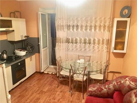 1к квартира Калинина 52 - Фото 2