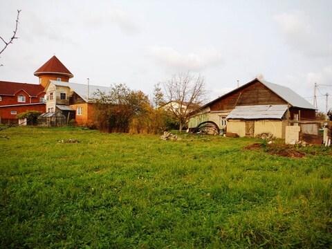 Продается жилой дом на участке 14 соток в Наро-Фоминске - Фото 3