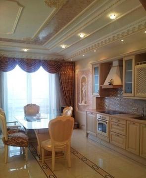 Сдаю 4-комнатную квартиру на ул.Чистопольская ,20б ЖК Панорама - Фото 2