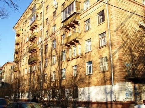 Продажа квартиры, м. Профсоюзная, Ул. Дмитрия Ульянова - Фото 2