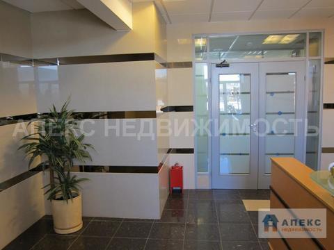 Аренда офиса 42 м2 м. Владыкино в бизнес-центре класса В в Марфино - Фото 3