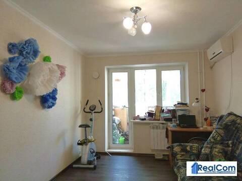 Продам однокомнатную квартиру, ул. Уссурийская, 7 - Фото 3