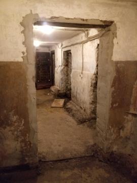 Продажа нежилого подвального помещения - Фото 3