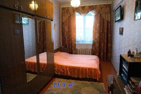 Продажа 4-комнатной квартиры, 97.4 м2, г Киров, Карла Маркса, д. 43 - Фото 3