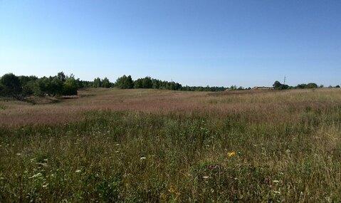 Продажа участка, Пригорское, Смоленский район, Пригорское - Фото 2