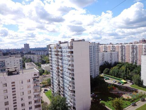 Сдается 1-комнатная.квартира капремонт ул.Маршала Тухачевского, д.14к1 - Фото 4