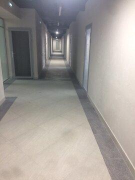 Офисный блок 550 м2 в БЦ класса А - Фото 4