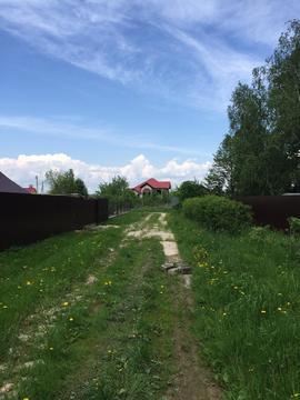 Лукошкино 12,5 соток ИЖС - Фото 3